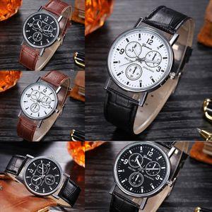 Relógio masculino de YPTAT relógio noctilucente esporte relógio mecânico, séries foscas clássicas mm, três agulhas, mecânico automático