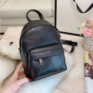 Fannypack Mini Mens Leather Fashion Small Backpacks Women Back Pack Backpack Purse High Quality Bag High End Bags