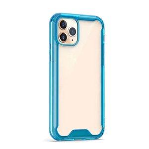 2021 Llegada Fundas para teléfonos celulares para iPhone 7 8 Plus X XR 11 12 Pro Max Revive la tensión