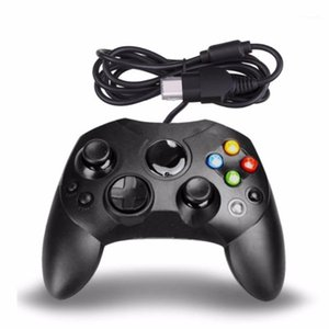 New Arrival Wired Controller S Type 2A for Microsoft Old Generation for Xbox Console Video Gamepads 6ft Cable1