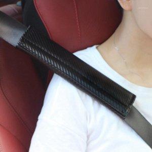 Coiffe de couverture de ceinture de sécurité de voiture pour les emblèmes intelligents Car-styling1