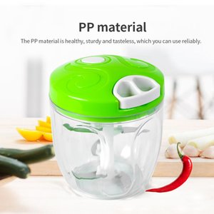 900ml Large-Capacity Food Processor Chopper Home Kitchen Blender Stirring Safe and Durable Blender Mixer Free Shipping