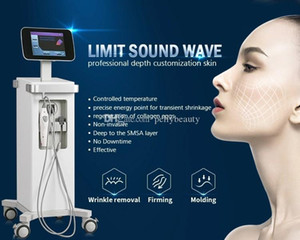 Factory price profession Thermage FLX 40.68mhz monopolar RF face lifting and anti-wrinke machine for beauty salon
