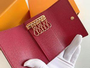 Модные дизайнерские ключевые цепочки для цепь кошельки сумка Высококачественные кошельки держатели ключа держатель сумки кошельки чехол пряжки цепи сумка