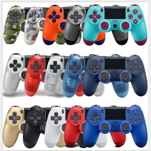 Bluetooth Wireless Joystick mando ps4 Controller Playstation Dualshock 4 Detroit Gamepad Games Console For PS3 Q0104