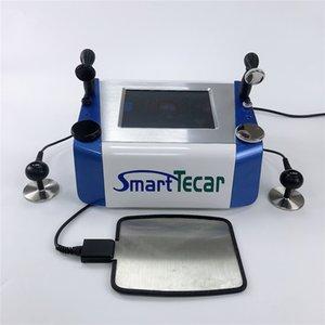 Tragbare Massage-Tecar-Physiotherapie MAHCINE für Ganzkörpermassagegerät-Entspannung