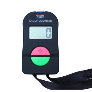 New Hand Held Electronic Digital Tally Counter Clicker Security Sports Gym School High Quality Black Co sqcFbA home2006