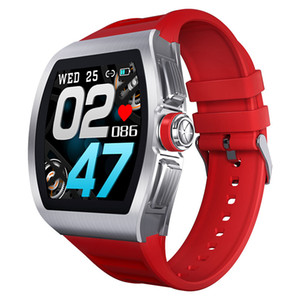 Universal High Quality M1 Smart Watches Bracelets Heart Rate Monitoring Fitness Tracker Blood Pressure Men Women for iOS Android System