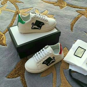 2021 Nouveaux Kids Designer Chaussures Garçons Filles Chaussures de course à carreaux Enfants Toile Non-Slip Casual Chaussures Casual Sneakers