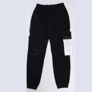 20ss rozeti pusula pantolon erkekler için parça pantolon tasarımcı jogger kargo pantolon bahar stacks sıkı bacaklı pantolon ince streetwear