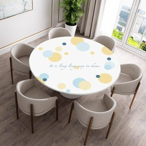 2020 Marble Luxury PVC Tablecloth Waterproof Kitchen Pattern Oil Table Cover Glass Soft Cloth Table Covers Placemats Almofadas1