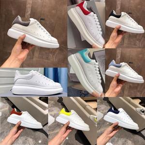 [с коробкой] 2020 дизайнер платформы моды роскошные мужчины женщины кроссовки Zapatillas Deport Shoes кроссовки