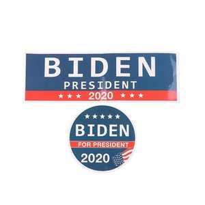 1pcs Joe Biden Flag New 2020 President Barack Obama Democrat Vote Trump Decorative Stickers 1pcs Joe jllTIa book2005