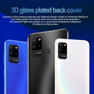 Unlock phone S20U+ OEMphone High Speed 3G Network Smart Phone 6.5 inch RAM 1GB+ROM 32GB Manufacturers Direct Selling Mobile Phone cellphone
