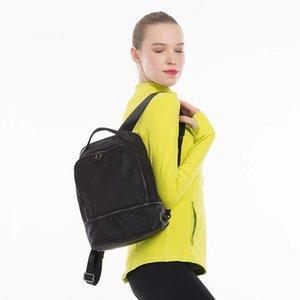 2019 LU and LU and LEMON Fashion Lady Sport Bag Yoga BackPack Ladies Yoga leisure design