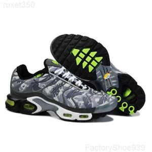 2019 Newest Men Zapatillas TN Designer Sneakers Chaussures Homme Men Basketball Shoes Mens Mercurial TN Running Shoes G9FFR