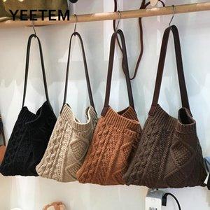 Comércio Exterior Cross Border Lool Messenger Bag Retro Saco Feminino