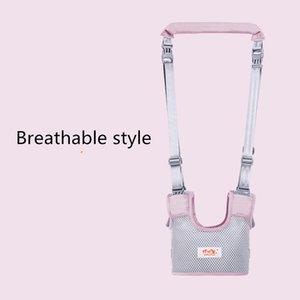 03 مبيعات المصنع مباشرة من تنفس طفل رضيع متعدد الوظائف مع الأطفال نوع سلة القطن المشي مع الإمدادات الأم والطفل