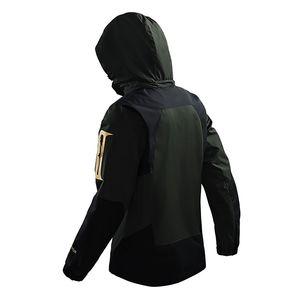 Men's winter jacket swimming camping skiing climbing coat coat waterproof jacket hot fishing