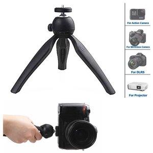 العارض الجدول ميني ترايبود ل xgimi z4 cc h1 z5 n20 plya mogo pro halo ميني صينية حامل 1/4 المسمار لكاميرا DSLR المدمجة 1