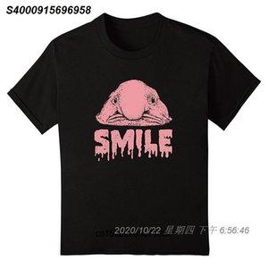 Sorriso Blobfish Funny Fish T-shirt 37162310