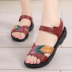 Women summer flat slides female breathable shoes cheap classic sandals woman flipflops 2020 new