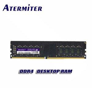 Atermiter Ram ddr4 PC4 4GB 8GB 16GB Motherboard Memory 2133MHz 2400MHz 2666MHz 3000 1.2V desktop dimm High Compatible X99