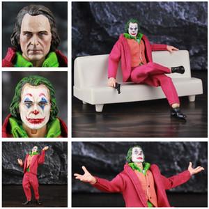 2019 DC Joker Arthur Fleck 6