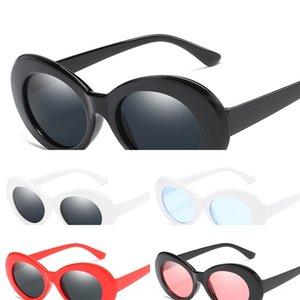 lKp7 TTA892 Obst Shaped Sonnenbrillen Mode dekorative Gläser Handgemachte kreative Partei Brillen Partei-Bevorzugung DIY