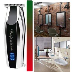 Tondeuse à cheveux Hommes professionnels Tondeuse Cheveux Professionnelle Maquina de Cortar Cabelo PROFISSION DE CHILLES DE CHEVEUX FORMELILE