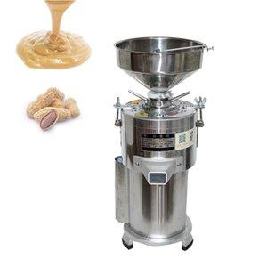 Vendita calda Elettrico Electric Electric Power Grinder 1.5KW Colloide Mill Sesame Pasta Pasta Burro di arachidi 220V Spedizione gratuita