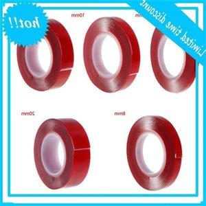 Tape de montage acrylique ultra-haute résistance de broderie à double face à double face