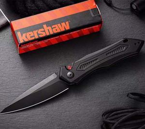 New Kershaw 7800 Couteau automatique tactique CPM 154 Lame en aluminium anodisé couteau extérieur Outils Camping survie BM Auto Couteau automatique