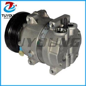 Auto a c compressor for CHEVROLET DAEWOO 95954670 95966792 6pk