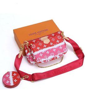 MODA M44823 MULHERES designer de luxo bolsas bolsas ombro Corpo Cruz Clutch mensageiro de compras saco de Totes Cosmetic