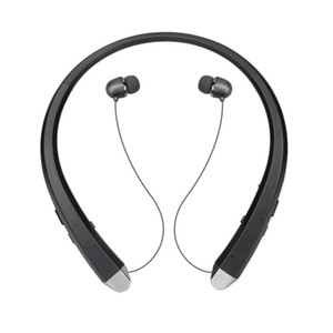 HBS 910 high quality Bluetooth wireless headset earhook headset sports neckline TWS fashion headset hot selling running