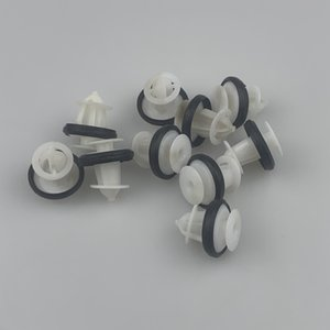Plastic Buckles Commonly Used In Car Guards, Buckles, Decorative Panels, Trunk Ceiling Bumpers, Door Buckles, General-Purpose Clips