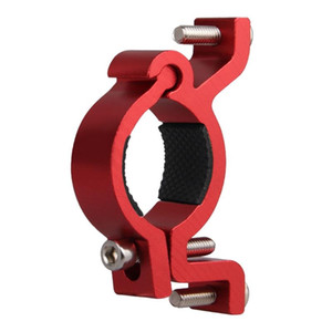 Bicycle Water Bottle Cage Handlebar Seatpost Mount Quick Release Aluminum Alloy null