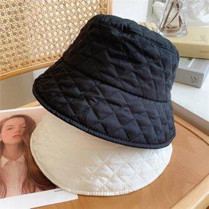 Japanese autumn and winter fisherman's hat children's Korean version women's warm and versatile small brim basin hat 201102