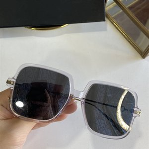 New Sunglasses For Women Popular Fashion Summer Style With The Stones Top Quality UV400 Protection Lens Come With Case Box Size.D58-17-145