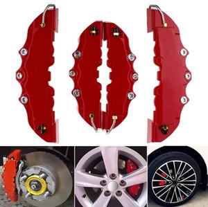 Automobile Brake Compassos Montagem Brake Caliper Cobertura do Eixo Atualize Caliper Sleeve