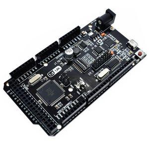 1 pz Mega2560 + WiFi R3 ATMEGA2560 + ESP8266 Memory 32MB USB-TTL CH340G. Compatibile per Arduino Mega Nodemcu per Wemos ESP8266