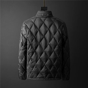 Mens Winter Coats Face North Mens Winter Jackets Down Jacket with Letter Highly Quality Winter Coats Sports Brand Parkas Top Clothing M-3XL