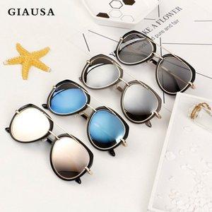 Giausa Fashion Baby Sunglasses Nuovi Bambini polarizzati Ragazzi Ragazze Bambini Eyewear Bambini Oculos de Sol J1211