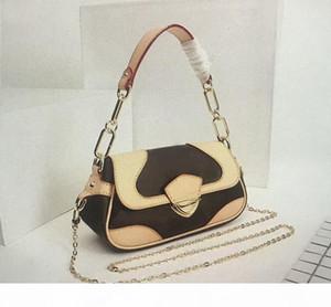 M69813 Hot sale Top Quality Fashion METIS Handbags Purses Classic metal Chain Hasp Mono Bag Women Tote Leather Shoulder Bags 69813