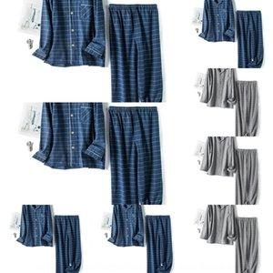 ETDG Stilleri Düz Noel Pijama Çocuk Karikatür Hayvanlar DesignerPajamas Set Baskı Kısa Kısa Üst + Ekose Kol Yaz Kıyafetleri B