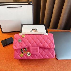 2020 CC&Ch&#anell90 Designer Luxury goods Handbags Fashion Bag Leather Shoulder Bags Crossbody Bags Handbag Purse clutch backpack cbbz