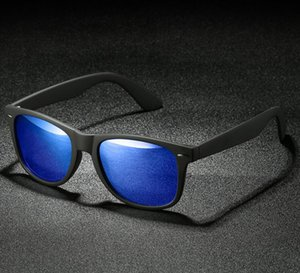Vintage Cateye Gafas de sol Hombres Mujeres Diseñador Gafas de sol Marca Gafas de Sol UV400 Eyewear 40B2 con estuches