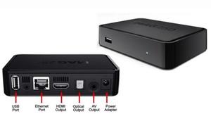 HDD Media Player MAG250 و WiFi بطاقة Linux TV Box Streaming نظام المسرح المنزلي نفس MAG254 MAG322 MAG245