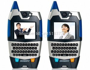 Wholesale EyeSpy Night Vision Walkie Talkies With Live Video, Text, Integrated Microphone cS2h#